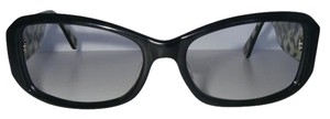 Coach Coach S2009 Sunglasses Frame Only Dark Tortoise