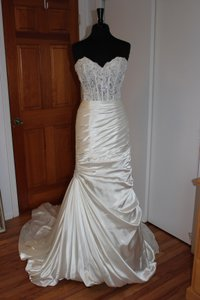 Maggie Sottero Mia Wedding Dress