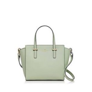 Kate Spade Tote in Mint