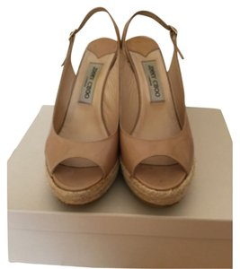 Jimmy Choo Sand Wedges