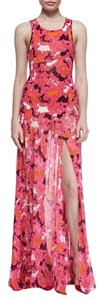 Multi Floral Maxi Dress by Diane von Furstenberg Davina