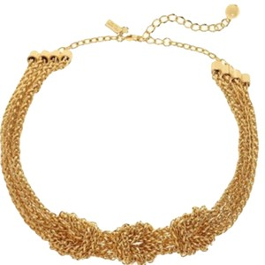 Kate Spade Kate Spade New York Knotical Knox Necklace