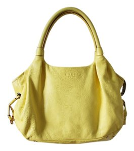 Kate Spade Leather Soft Shoulder Bag