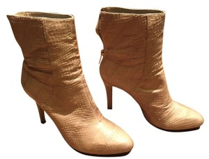 Jimmy Choo Ankle tan Boots