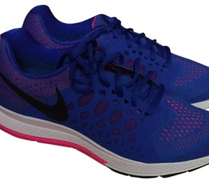 Nike Blue/pink/white Athletic