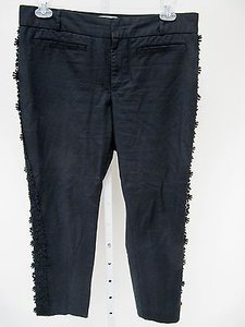 Elevenses Womens Ankle Pants