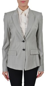 Hugo Boss Light Gray Blazer