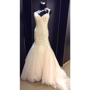 Maggie Sottero Eve Wedding Dress