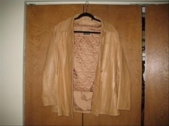 Wilsons Leather Coat