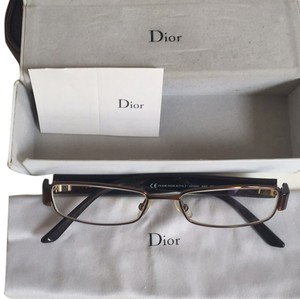 Dior Christian Dior Prescription Glasses