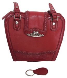 Coldwater Creek Cross Body Bag