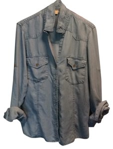 Cloth & Stone Button Down Shirt