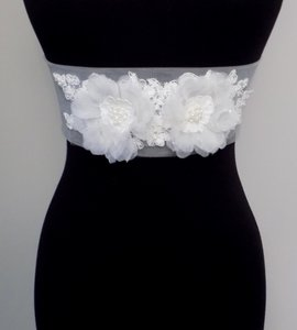Bridal Sash/belt