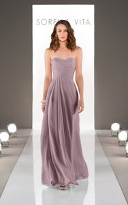 SORELLA VITA Dusty Lavender Sorella Vita 8486 Dress
