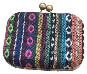 Mms Cross Body Bag