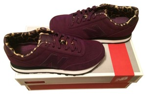 New Balance Maroon Athletic