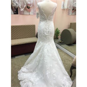 Mori Lee 2605 Wedding Dress
