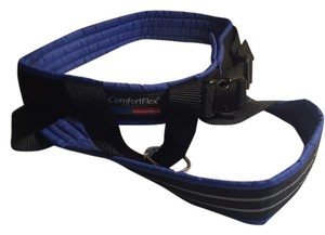 Comfort flex dog harness .....