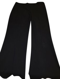 New York & Company Boot Cut Pants Black