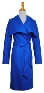 Ted Baker Cashmere Wool Trench Coat