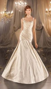 Martina Liana 378 Wedding Dress