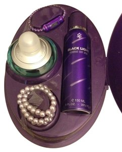 creation lamis Black Light Gift Set For Women 3.3 Oz