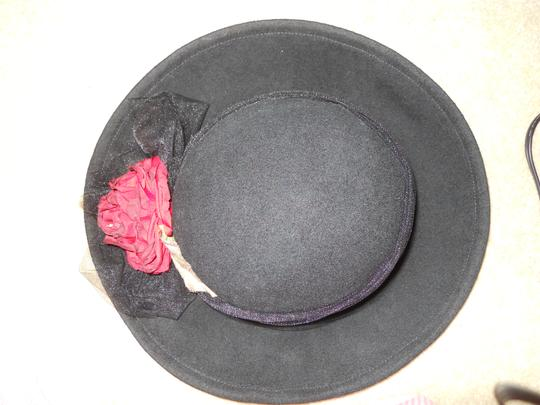 Other wide brim wool hat Image 10