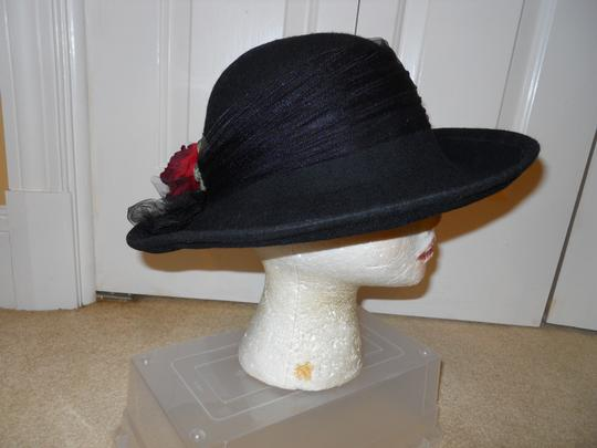 Other wide brim wool hat Image 9