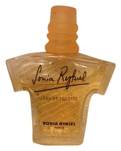 Sonia Rykiel Sonia Rykiel 0.25 OZ EDT New Mini perfum no box