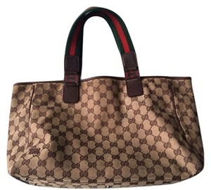 Gucci Satchel in Grey