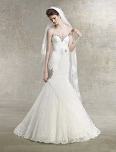 KittyChen Couture Kkittychen Couture Wedding Dresses - Style Hope Wedding Dress