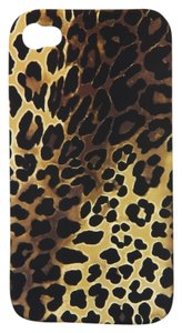 Cache Cache Leopard IPhone 4/4S Case NWT