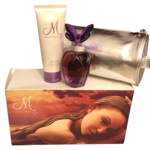 Mariah Carey Mariah Carey Gift Set Eau De Parfum Spray