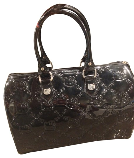 Loungefly Black Beach Bag