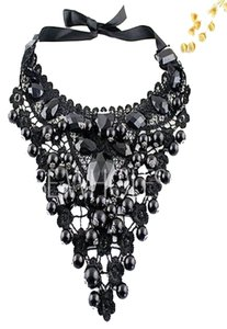 Luciano Dante Closet Cleaning   Next Day Shipping   Lucia Beaded Necklace