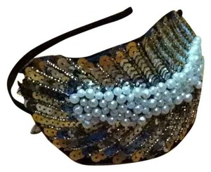Forever 21 Embellished Head Band