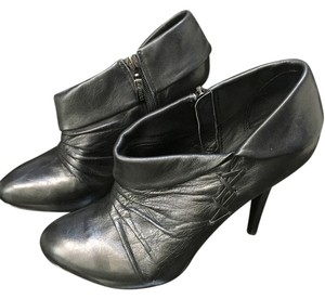 Guess Bootie Leather 4
