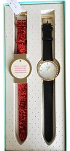 Kate Spade Brand new with Tag Kate Spade Interchangeable watch