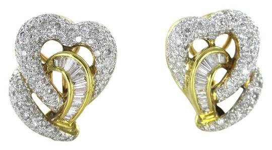 Preload https://img-static.tradesy.com/item/679010/gold-18kt-yellow-karat-148-diamond-93-grams-fine-valentines-earrings-0-0-540-540.jpg