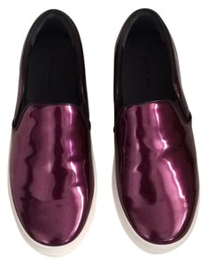 Céline Slip-on Sneaker Trendy Prune Flats