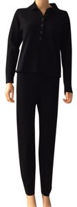 Other Two Piece Extra Fine Merino Wool Pant Set