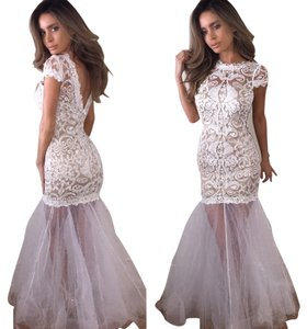 London Bridal Ball Gown Dress