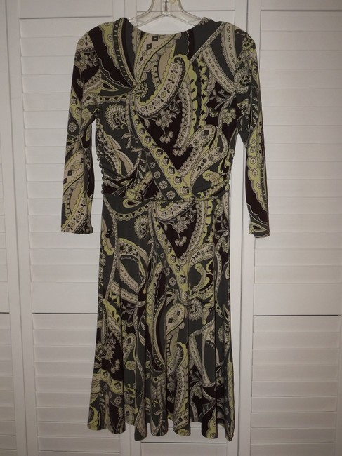 Ann Taylor Sophisticated Dress Image 2
