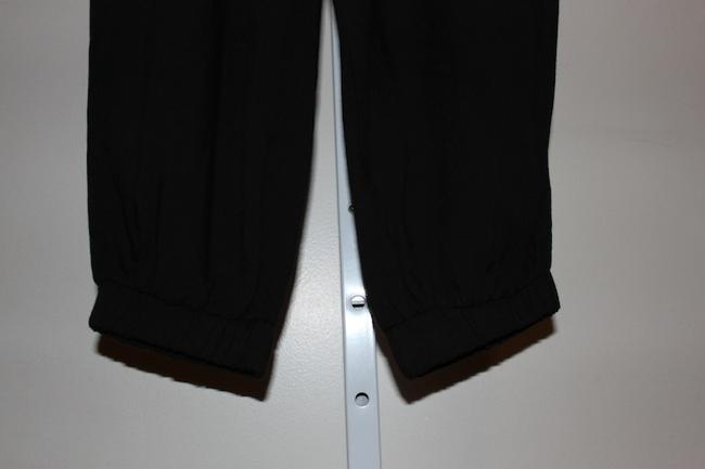 Forever 21 Relaxed Pants Black