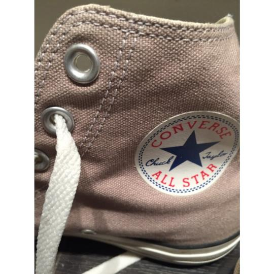 Converse Light brown Athletic