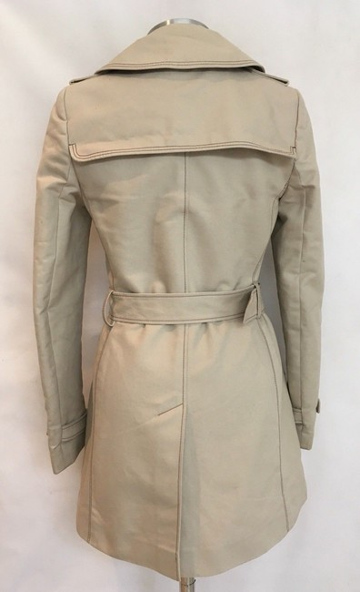 Balenciaga Trench Coat