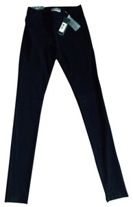 AG Adriano Goldschmied Super Legging In Delight A Dark Clean Wash Skinny Jeans-Dark Rinse