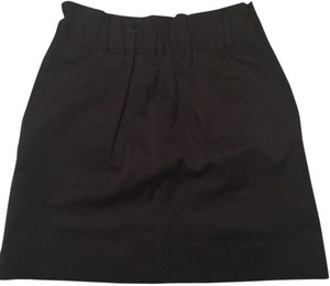Banana Republic Sexy Mini Skirt Black