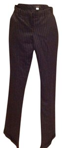 Other Pinstripe Size 4 Flare Pants