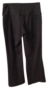 Rickie Freeman for Teri Jon Trouser Pants Grey